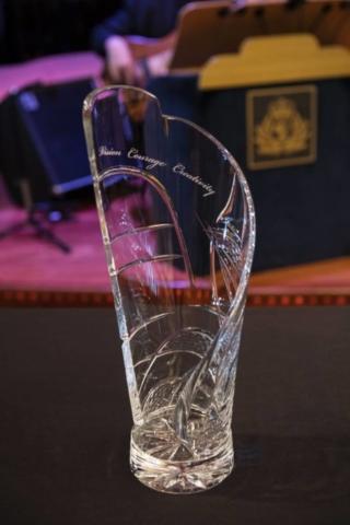 The Cunard Prize